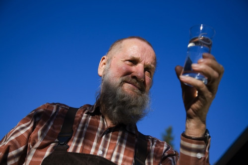 New Water Understanding