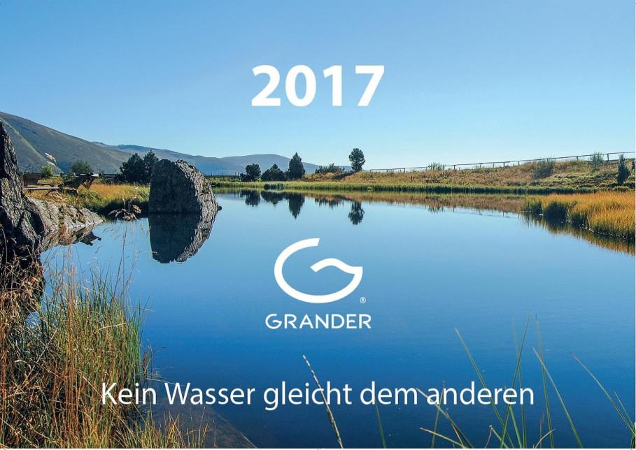 """Fotowettbewerb 2017 """"WASSER"""""""