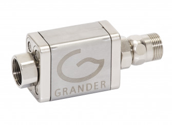 GRANDER® Flexible Unit