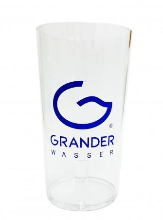 GRANDER®-Kunststoff-Mehrwegbecher