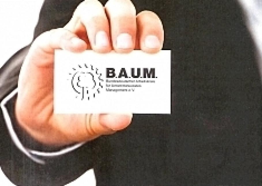 External study by B.A.U.M. confirms effect