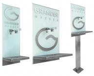 GRANDER®-Trinkbrunnen