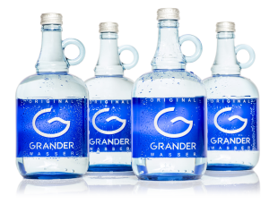Original GRANDER® BLUE WATER
