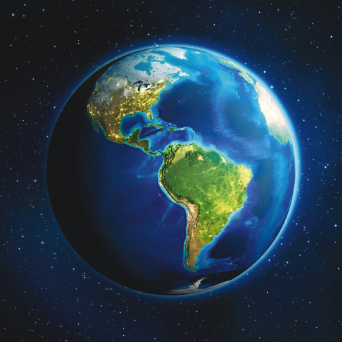 GRANDER® dans le monde