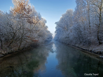 GRANDER® water photo of the month 11/2018