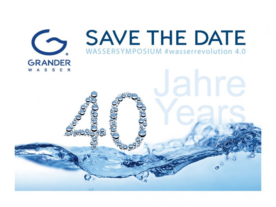 #Révolution de l'eau 4.0