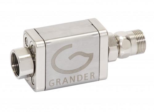 Vivificateur GRANDER® amovible
