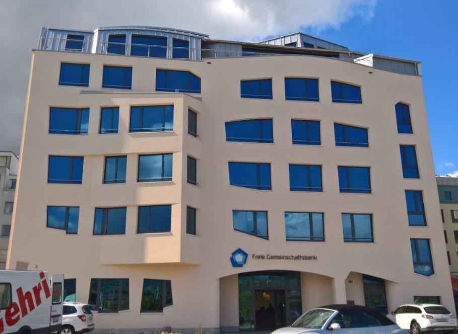 Freie Gemeinschaftsbank Genossenschaft, Basel