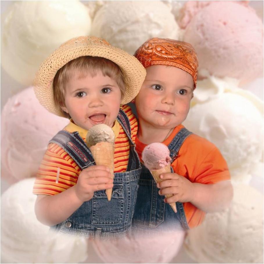 Les crèmes glacées Lorenzoni : faites maison et plébescitées à l'international