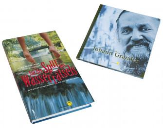 GRANDER®-Bücher