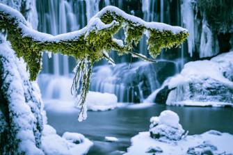 Photo d'eau GRANDER® du mois 01/2021