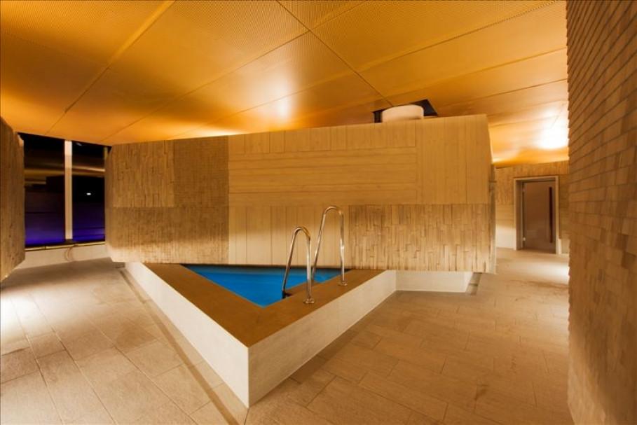 Centre de Fitness Allmend de Migros – le plus grand centre de musculation et d'endurance en Suisse Centrale