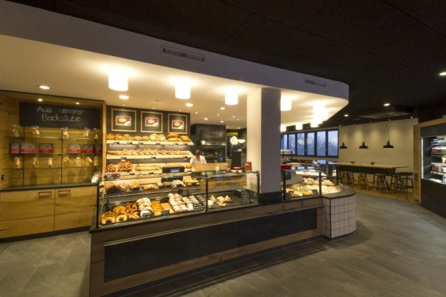 Boulangerie Schwyter à St.-Gall