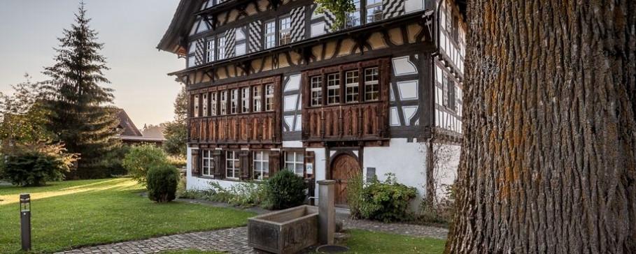 'Ancien hôtel de ville à Schwänberg, Herisau