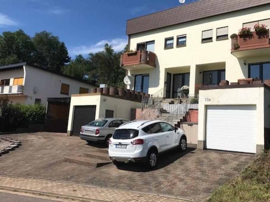 Ferienwohnung Lea – Urlaub im schönen Saarland