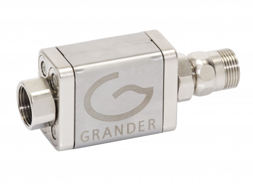 GRANDER® vivificateur amovible
