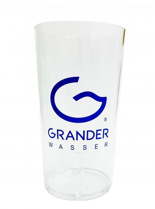 GRANDER®-Plastic Reusable Cups
