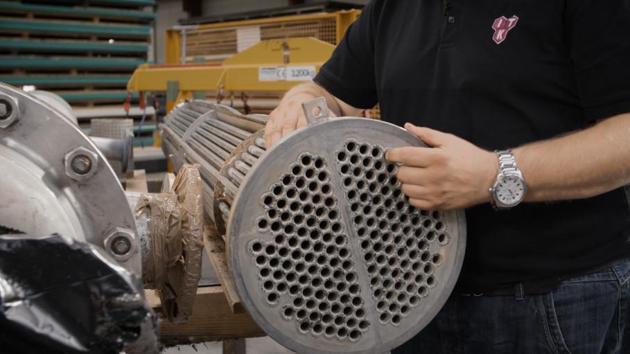 ISO-Tech Kunststoff : pas de maintenance depuis 2008