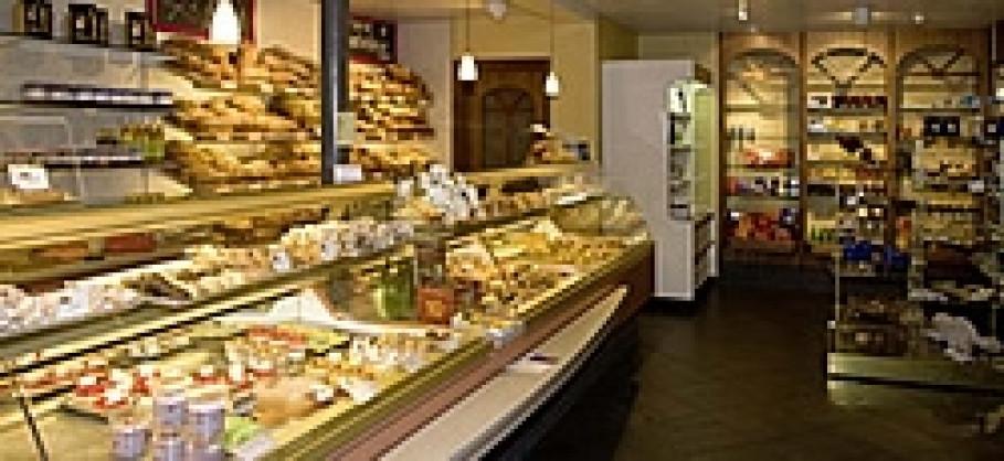 Boulangerie-pâtisserie Moosberger