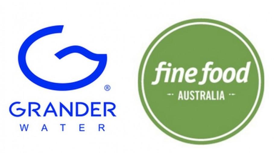 """GRANDER® auf der """"Fine Food Australia"""""""