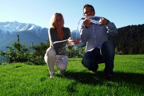 GRANDER® Water Revitalization in Practice
