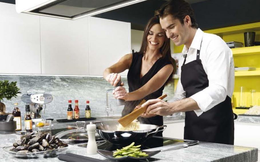 Les cuisines Dan à Rosenheim