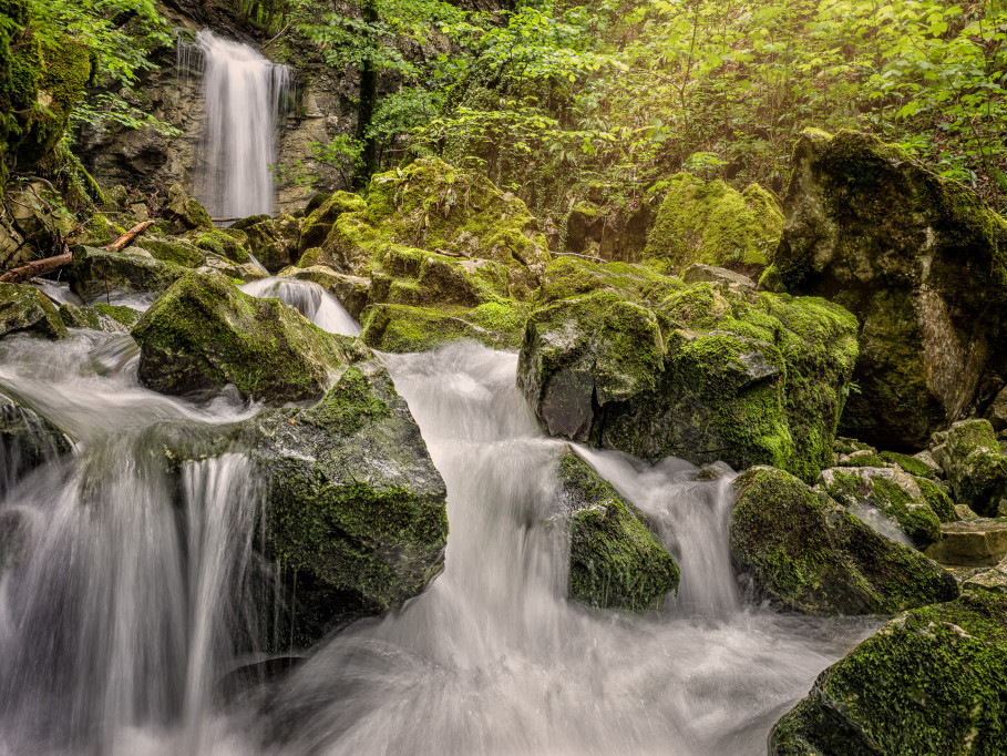 La photo d'eau GRANDER® du mois