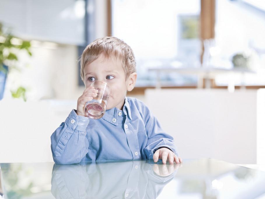 Zwei Liter und mehr pro Tag