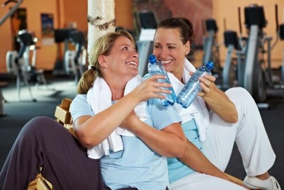 Vitalité et bien-être | Gastro / Spa / Sport / établissements médicaux
