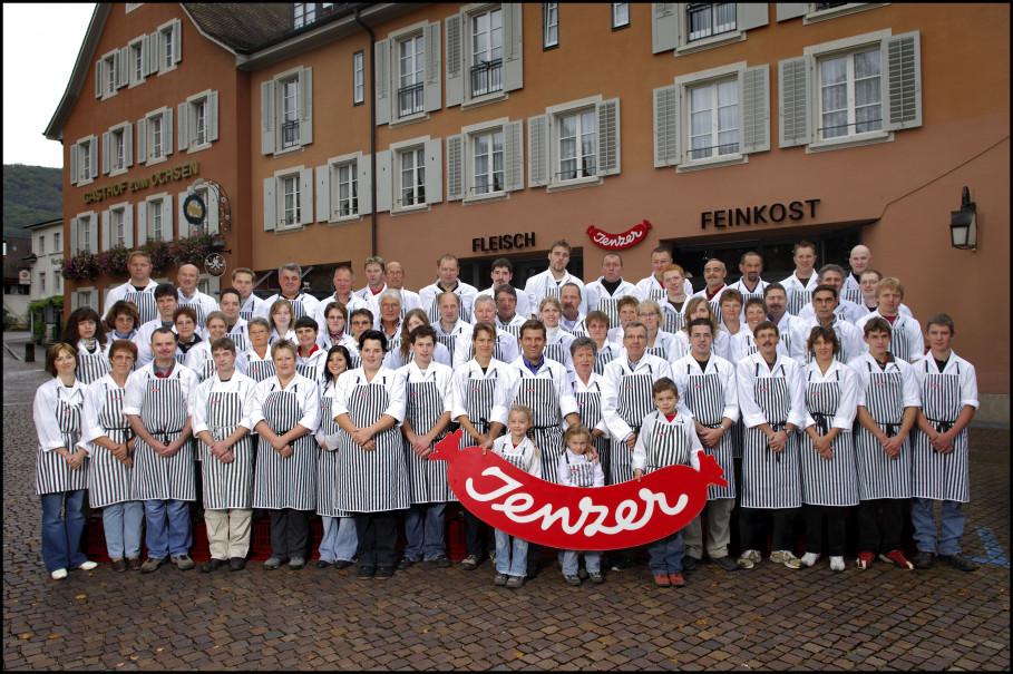 Jenzer Meats & Delicatessen AG