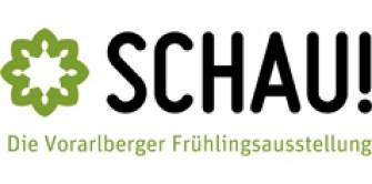 SCHAU! Vorarlberger Frühlingsausstellung 2020