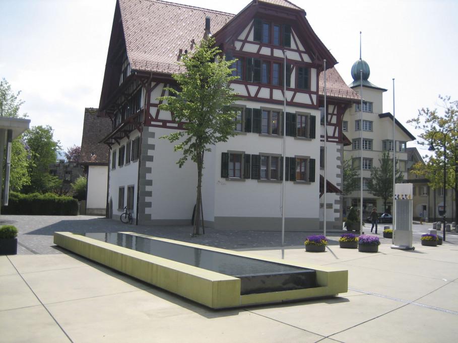 Municipality Baar