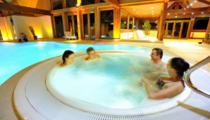 Le Clos des Sources - 3-star-hotel and wellness spa