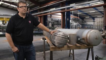 ISO-TECH Plastics Ltd. Ahaus / North-Rhine Westphalia