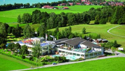 Spa (Royal) Kristall -Therme à Schwangau