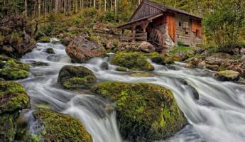 Photo d'eau GRANDER® du mois 10/2021