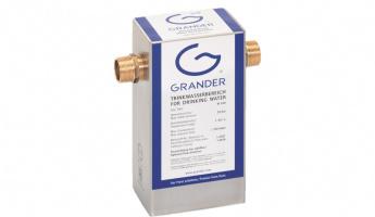 Produkt des Monats Mai: GRANDER®-Wasserbelebungsgeräte