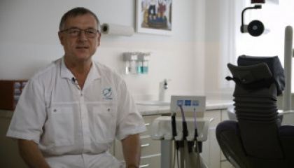 Praxis Dr. Geiger, dentiste à Waldstätten