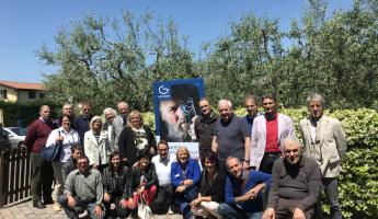 Nationales GRANDER®-Meeting in Italien