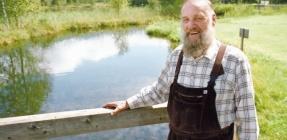 In Gedenken an Johann Grander, der am 24. April seinen 88. Geburtstag gefeiert hätte ...