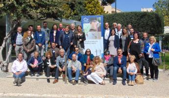1. nationales GRANDER®-Meeting in Spanien