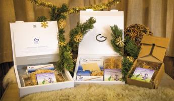 GRANDER®-Geschenksets - Limited Edition 2019