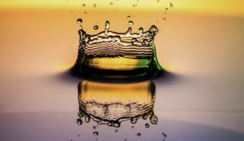 Photo d'eau GRANDER® du mois 7/2020