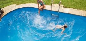 GRANDER®: Badespaß im eigenen Garten