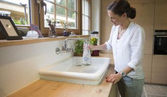 Wasserexperten optimieren Ihre Wasserqualität